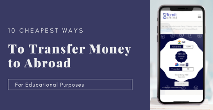 Transfer Money to Abroad