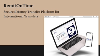 Money Transfer Platform