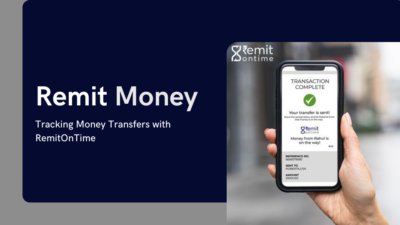 Remit Money